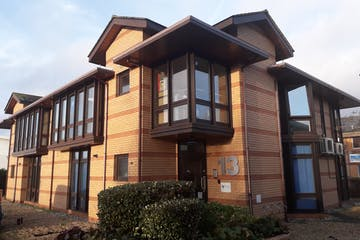 13A The Briars, Waterlooville, Office To Let - 20200116_091136.jpg