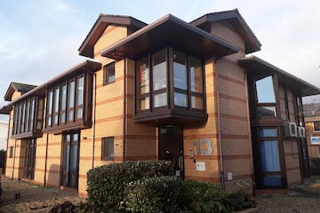 Ground Floor, Unit 13a The Briars, Waterlooville, Office To Let - 20200116_091136.jpg