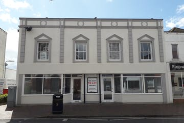 7a / 7b, Stoke Road, Gosport, Retail / Office To Let - 20200501_115232.jpg