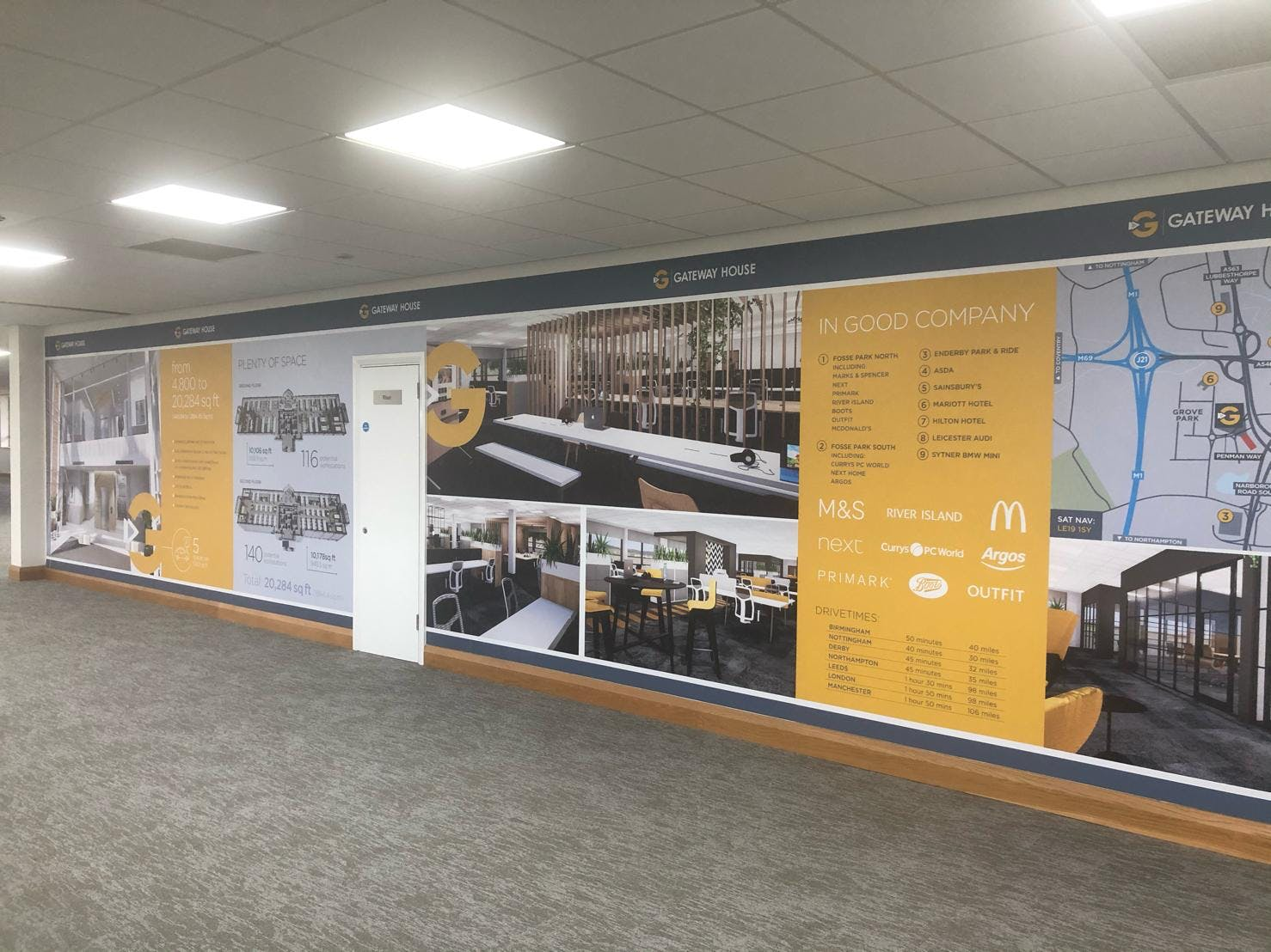 Gateway House, 4 Penman Way House, Leicester, Office To Let - Graphics.jpg