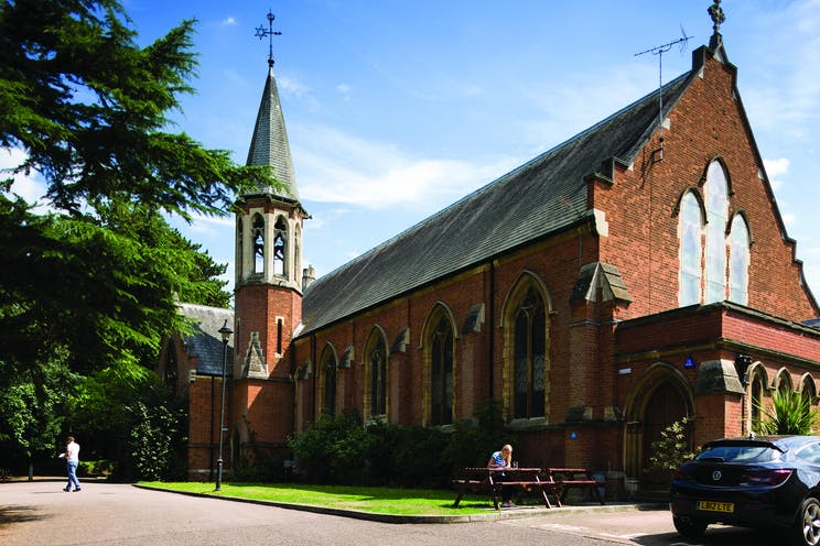 The Chapel, Reigate Road, Leatherhead, Offices For Sale - The Chapel, Reigate.5089.jpg