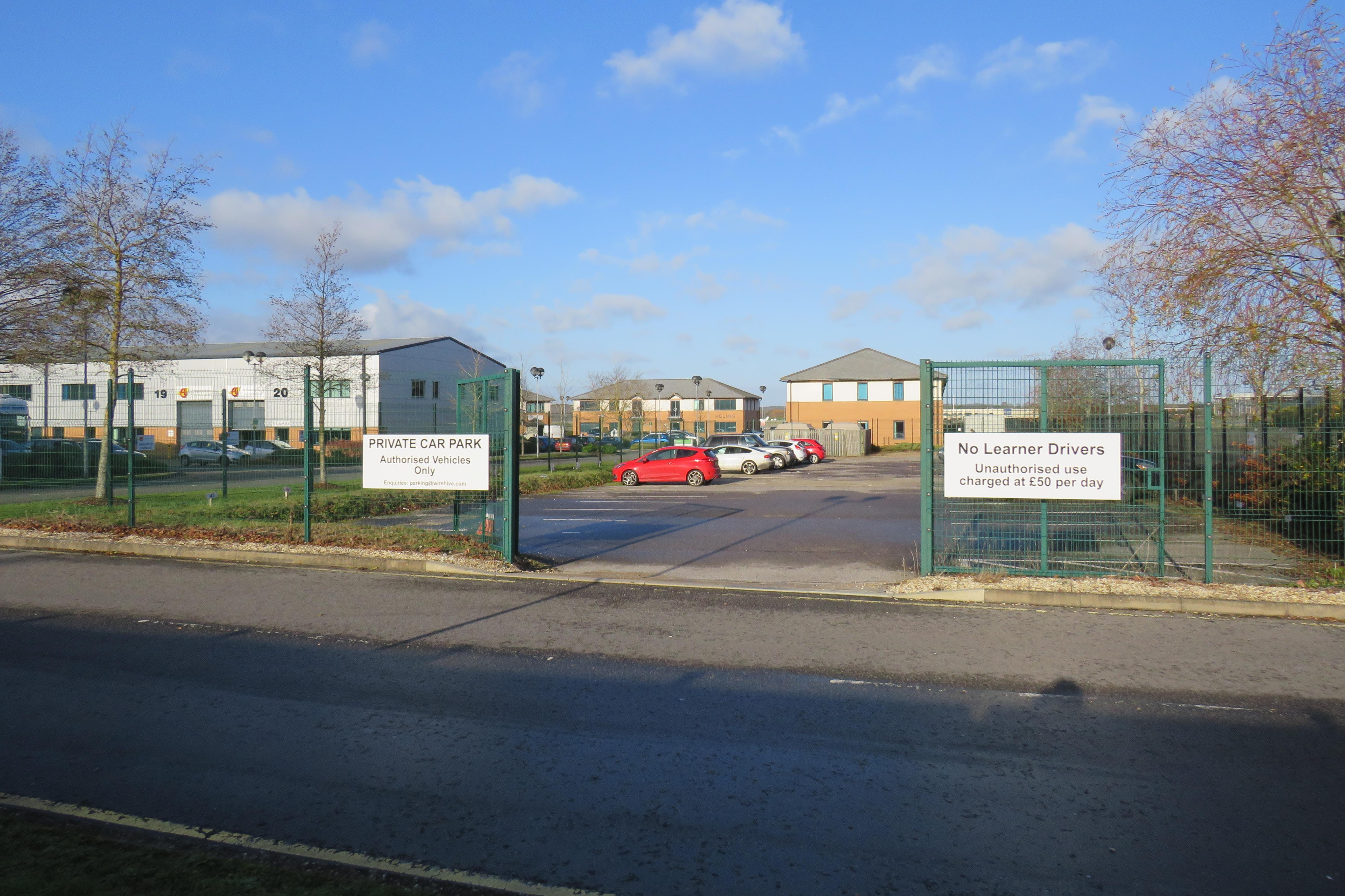 Site Ap1, Farnborough Aerospace Centre, Farnborough, Land For Sale - IMG_0175.JPG