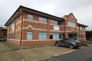Suite B, Broadmede House, Farnham, Offices To Let - IMG_0617.JPG