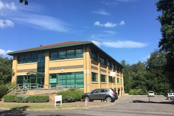 Oakmere House, Barley Way, Fleet, Investment Property, Offices To Let / For Sale - oak 1