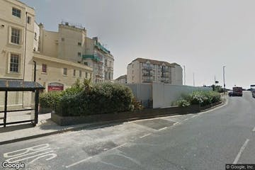 Site At Harold Place, Hastings, Retail / Leisure / Land To Let - Image from Google Street View - 87