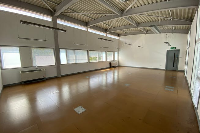 The Hub, 123 Star Lane, Canning Town, Office To Let - IMG_2321.jpg