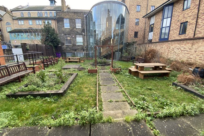 179-181 Whitechapel Road, London, Investment / Office For Sale - IMG_3176.JPEG