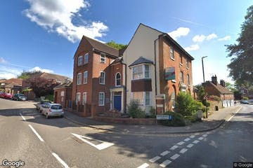 Suite 204, Brewery House, Westerham, Offices To Let - Image from Google Street View - 204