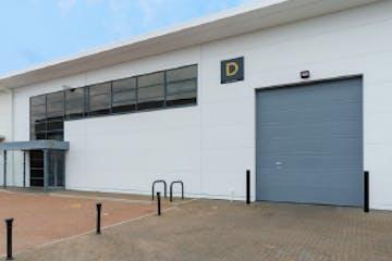 Unit D, Lutyens Industrial Centre, Basingstoke, Warehouse & Industrial To Let - Screenshot 20210520 162129.png