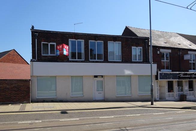 96-100 Middlewood Road, Hillsborough, Sheffield, Offices / Retail / Restaurant / Suis Generis (other) To Let - DSC00335.JPG