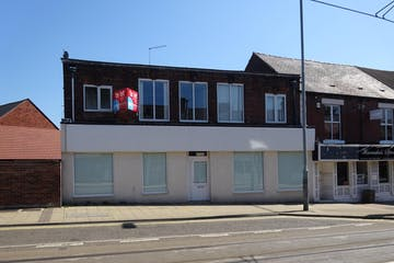96-100 Middlewood Road, Hillsborough, Sheffield, Offices / Retail / Restaurant / Suis Generis (other) To Let - DSC00335.JPG