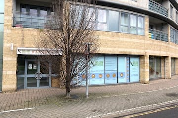 Unit 6 Centrium, Station Approach, Woking, Retail To Let - external2.jpg