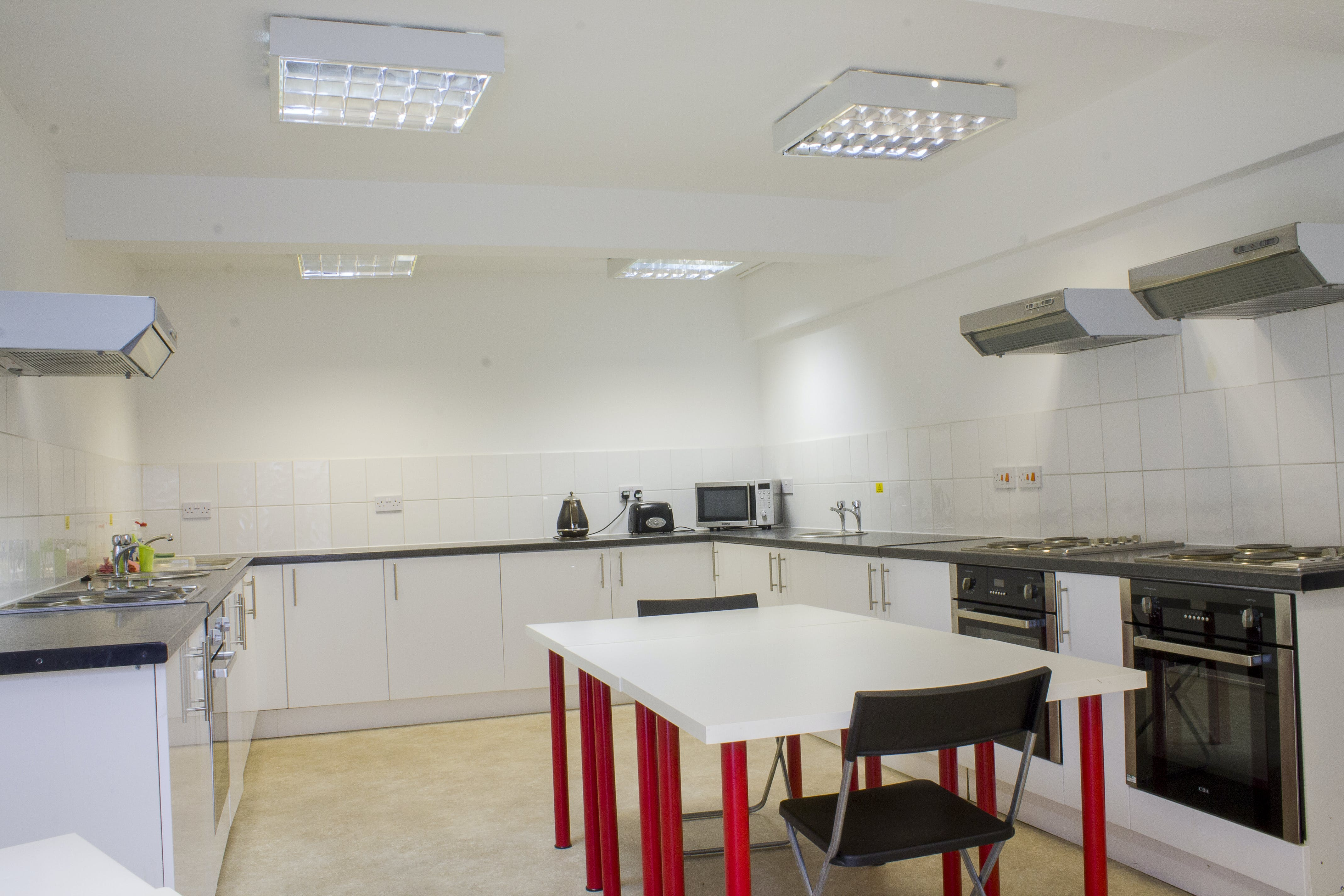 Century House, Hastings, Office To Let - Century House - Kitchen.jpg