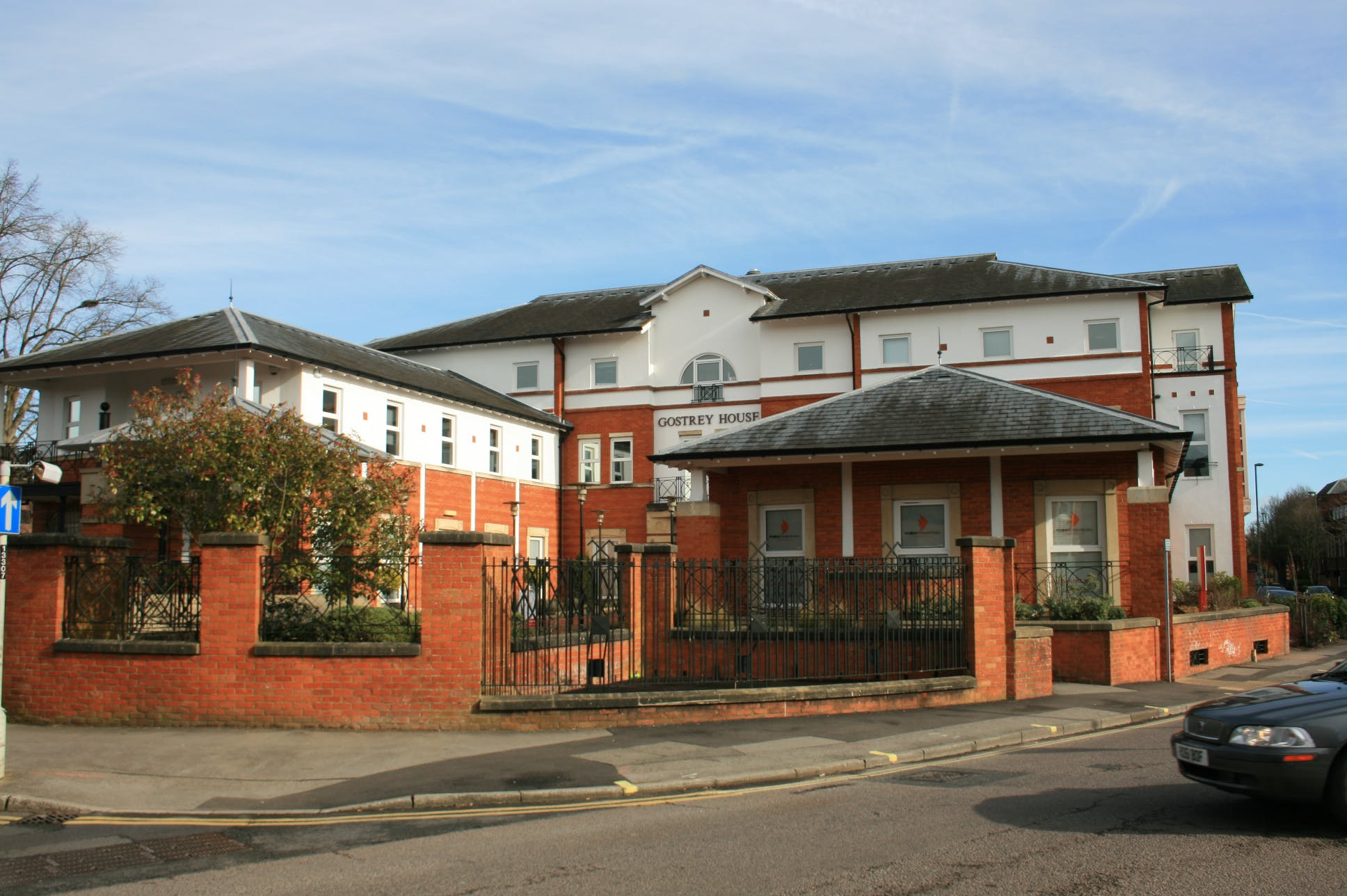 Suite A Gostrey House, Union Road, Farnham, Offices To Let - Gostrey House.JPG