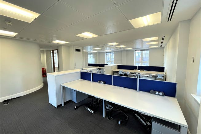 47-48 Piccadilly, London, Offices To Let - Internal 3