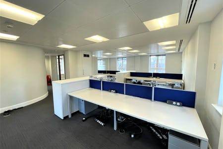47-48 Piccadilly, London, Office To Let - Internal 3