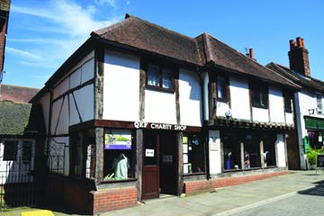 33-35 High Street, Leatherhead, Retail / Investment Property For Sale - DSC_0019.JPG