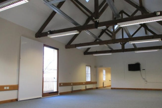 West Barn, Tonbridge, Offices To Let - int
