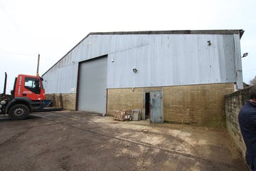 Hartley Wood Farm, Bordon, Warehouse & Industrial To Let - IMG_9252.JPG
