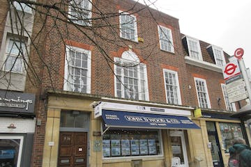 53A High Street, Esher, Offices To Let - IMG_1896.JPG