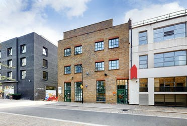 44-46 New Inn Yard, London, Offices / Retail To Let - P01.jpg - More details and enquiries about this property