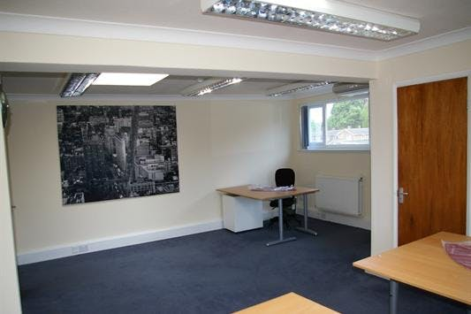 Haddenham Business Centre, Thame Road, Haddenham, Office To Let - haddenham1.jpeg