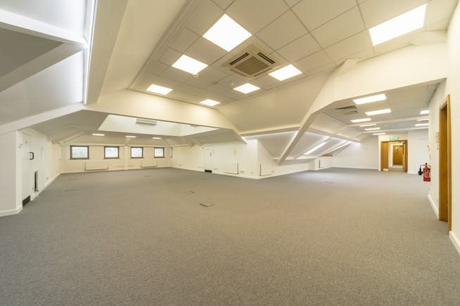 The Crown (Suite G), Westerham, Offices To Let - _E0A8358.jpg