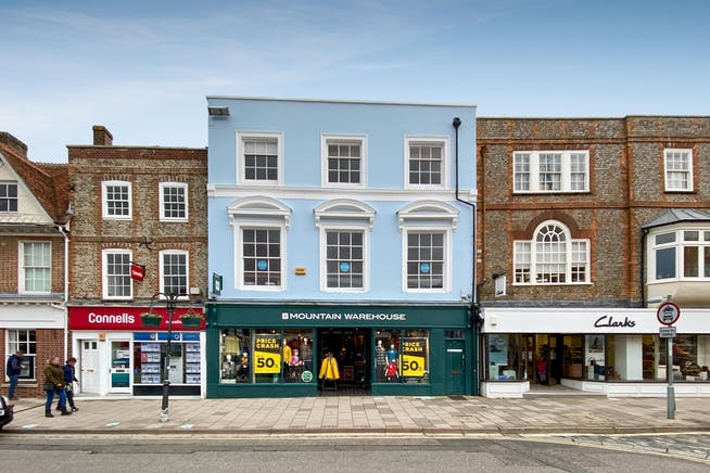 1St And 2Nd Floor, 104 High Street, Thame, Office To Let - THAME-2.jpg