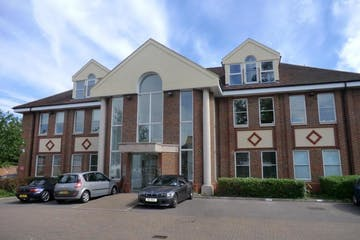 Second Floor, 15 London Street, Chertsey, Offices To Let - Exterior Mar 17.jpg