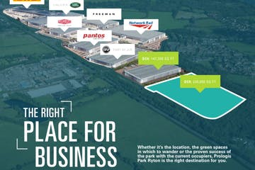 DC9, Prologis Park Ryton, Coventry, Distribution Warehouse To Let - ryton 4.JPG