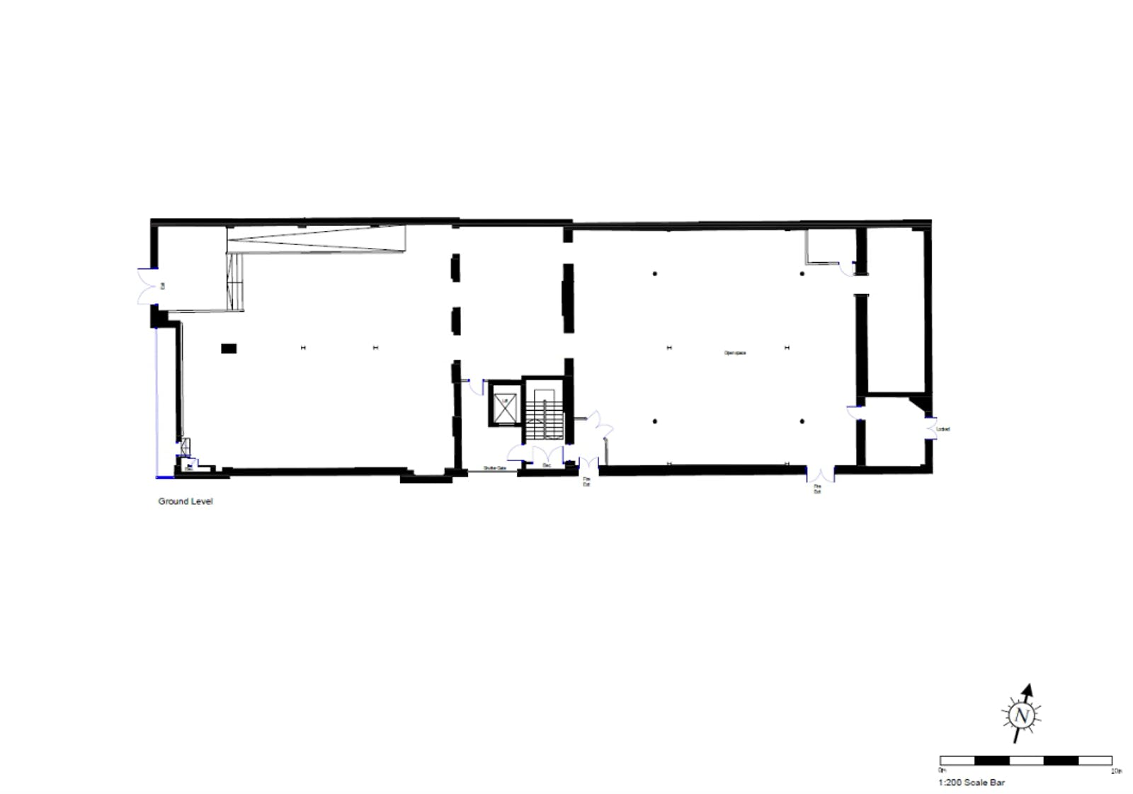 7-9 Chatham Place, London, Office / Industrial / Trade Counter / Retail / Showroom / Leisure / D2 (Assembly and Leisure) To Let - Screenshot 20210312 at 112602.png