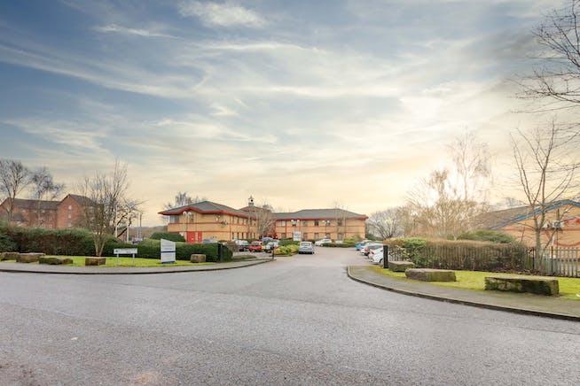 Grosvenor House, Agecroft Enterprise Park, Swinton, Office To Let - _SPY9054-Edit-2.jpg