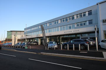 Westover House, Poole, Office To Let - IMG_3670.JPG