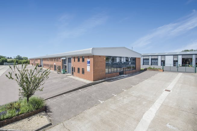 14 Meadow View, Long Crendon, Office / Industrial To Let - F-1.jpg