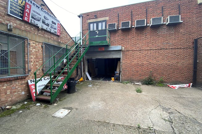 3 New Plaistow Road, London, Office / Industrial / Retail To Let - 8.jpg