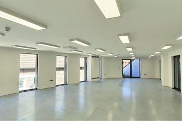 1st Floor, The Old Dairy, Wakefield Street, London, Offices To Let - Montagu House 1st floor.jpg