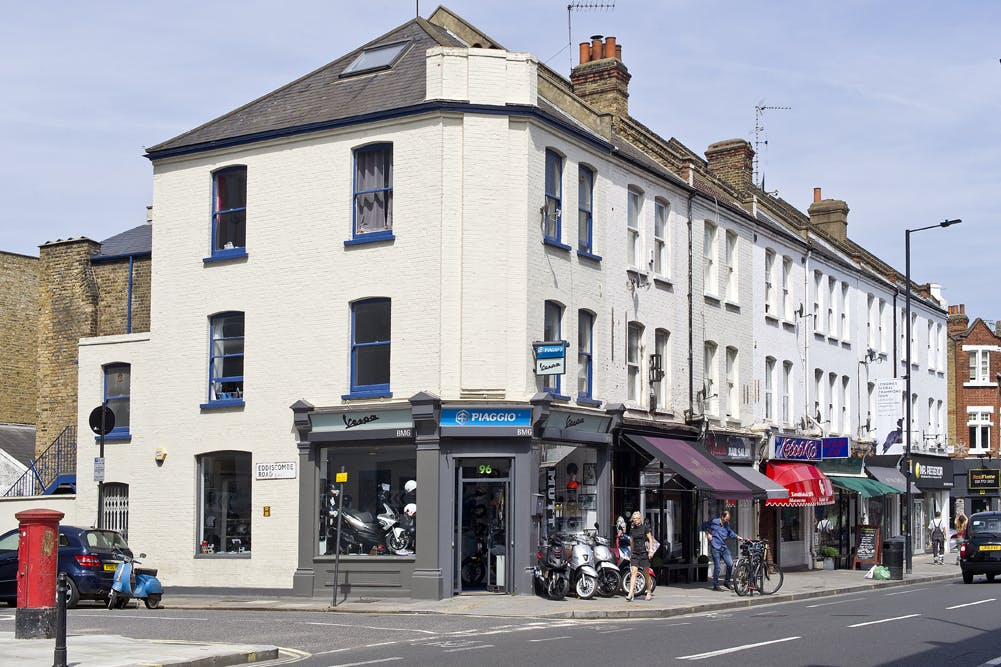 96 New Kings Road, Fulham,  Sw6, Retail To Let - 96 new kings rd-2 low.jpg