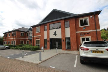 Ground Floor South, M4 Millennium Centre, Farnham, Offices To Let - IMG_0126.JPG