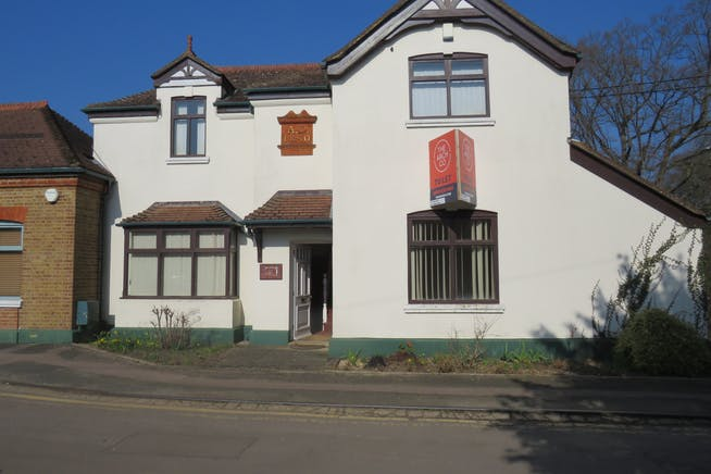 Station House, Station Approach, Wanborough, Guildford, Offices To Let - IMG_0706.JPG