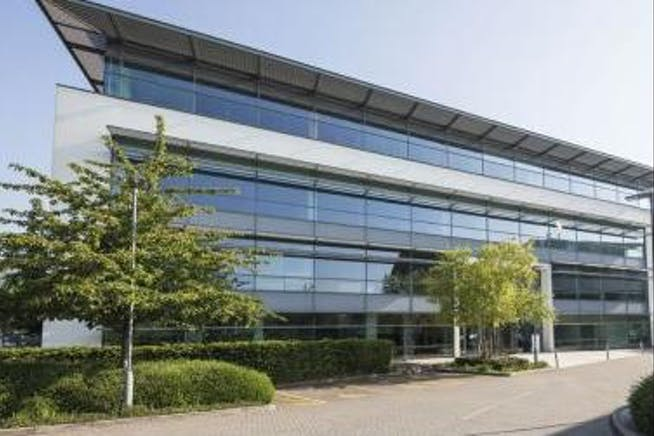 1420 Arlington Business Park, Reading, Offices To Let - Photo 3.JPG