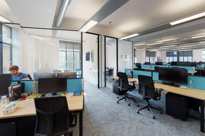 3 Valentine Place, London, Offices To Let - Internal 3