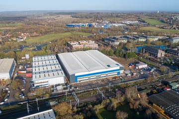 135 Theale Logistics Park, Theale, Reading, Industrial To Let - 135 TLP drone Dec 19_0181.jpg