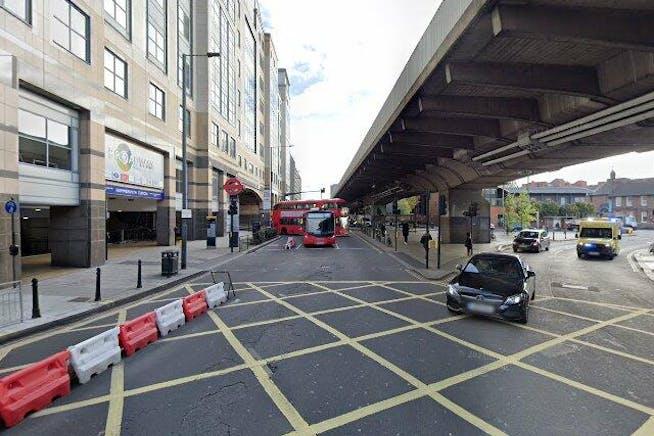 One Queen Caroline Street, Hammersmith, Hammersmith, Offices To Let - Street View