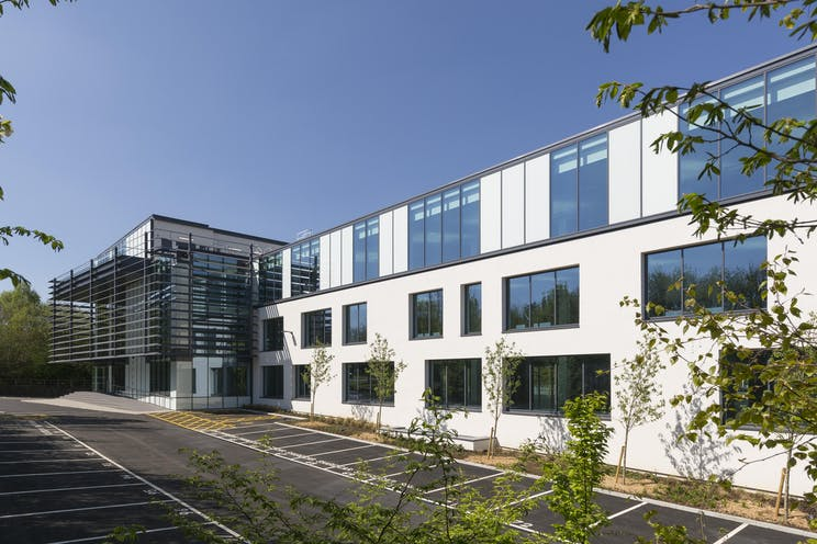 One Springfield Drive, Leatherhead, Offices To Let / For Sale - 080417.CG.OneSpringfieldDrive.018.jpg