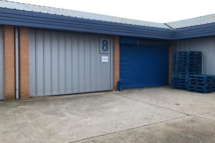 Unit 8 Headley Park 10, Headley Road East, Reading, Industrial To Let - Unit 8 Headley Park.jpg