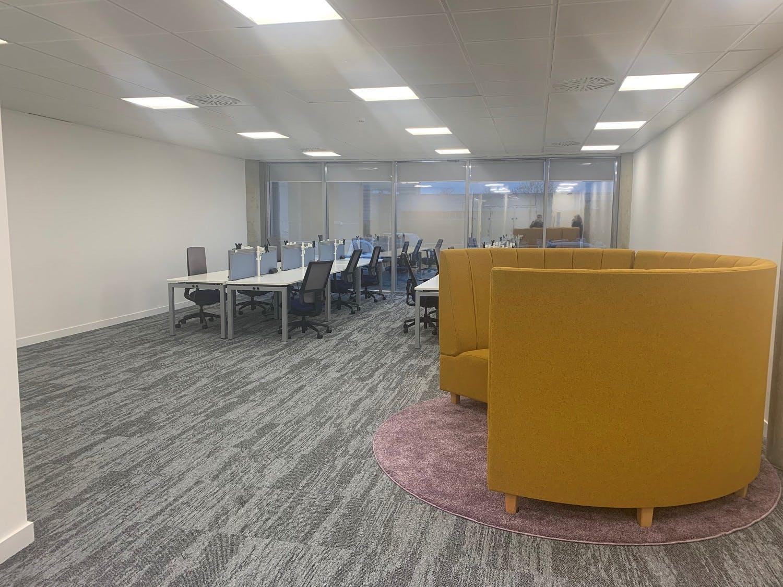 The Lightbox, Bracknell, Offices To Let - 1.jpg