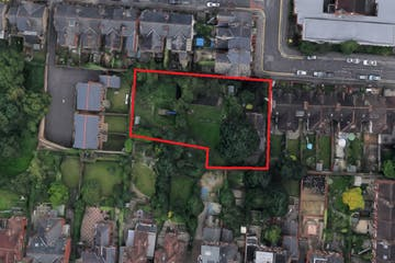 Land With Former Nursery School, Reading, Reading, Development, Land For Sale - SitePlan.jpg