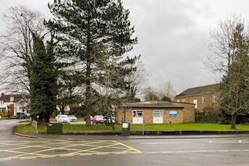 Leatherhead Ambulance Station, 86 Kingston Road, Leatherhead, Development (Land & Buildings) For Sale - pic 1.jpg