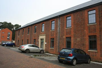 Suite 7, Chieftain House, Quebec Park, Challenger Place, Bordon, Offices To Let - IMG_0669.JPG
