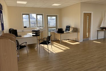 Hamble Point Marina Offices, School Lane, Hamble, Southampton, Offices To Let - 893a90a40be54a449b38efdcf5db0dbc.jpeg - More details and enquiries about this property